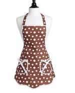 baking apron i want
